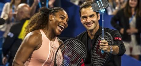 Federer en Williams bevestigen deelname aan Australian Open