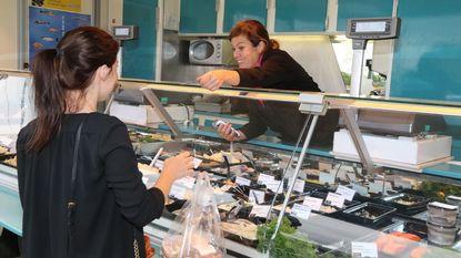 Ex-vrouw Tuur de visboer start mobiel viskraam