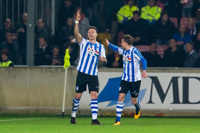 FC Eindhoven, thuisshirt afgelopen seizoen