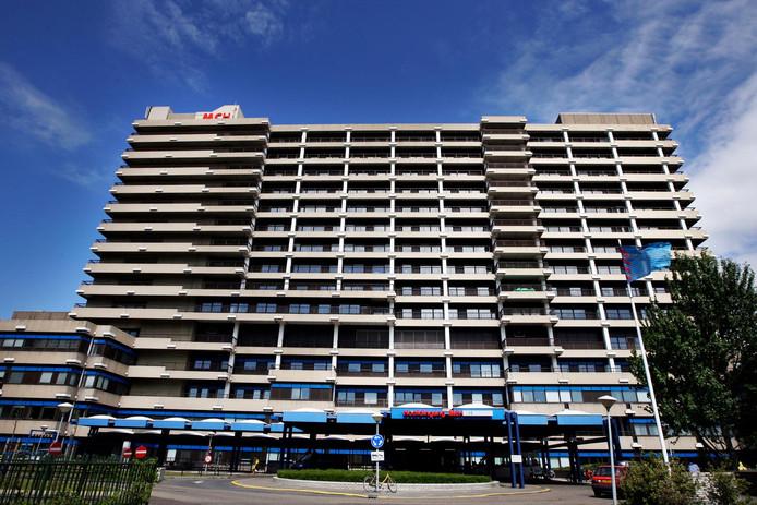 Het ziekenhuis aan het Westeinde gaat nu HMC Westeinde heten.
