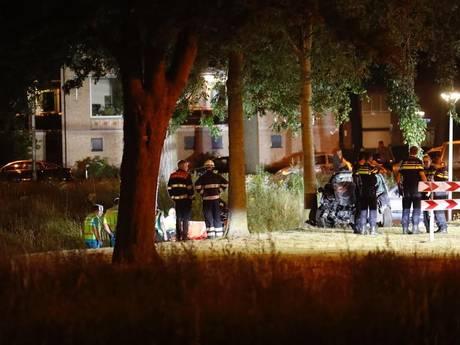 Drugs aangetroffen in auto na dodelijk ongeval Eindhoven
