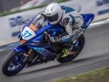 Dunnik ontvangt wildcard voor Supersportrace op Assen