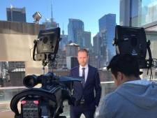 NOS-Correspondent Wouter Zwart: 'Ik neem Trump zeer serieus'