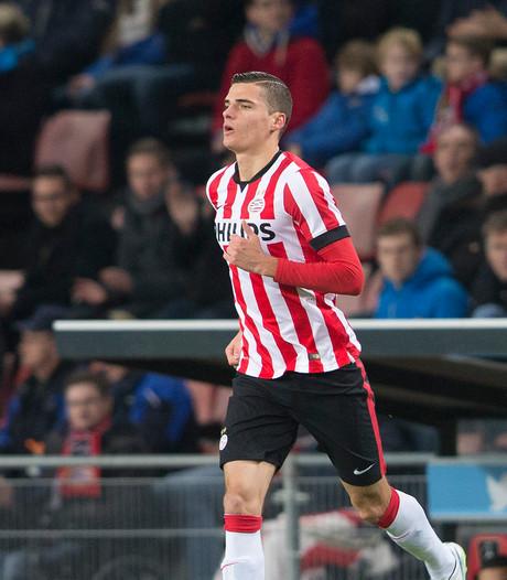 PSV wil Vloet verhuren en Koch verkopen