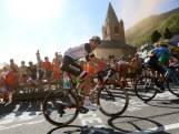 De mooiste foto's van drie weken Tour de France
