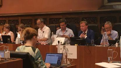 Christophe Peeters zit de gemeenteraad voor