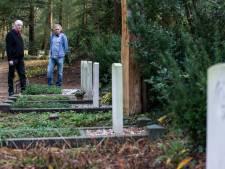 Levende Namen in Lochem staat stil bij oorlogsslachtoffers