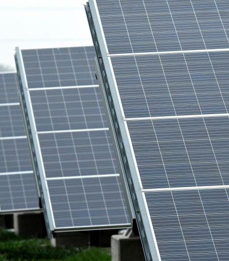 Une troisième centrale photovoltaïque de la SPAQuE voit le jour à Charleroi