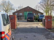 Drugslab ontdekt in Evertsoord, bewoner opgepakt door politie