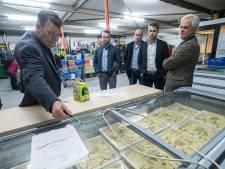Voedselbank en Albert Heijn in Breda slaan handen ineen: 'Het kan iedereen overkomen'