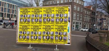 Straatbeeld: Kiezen voor de Oldschool Party