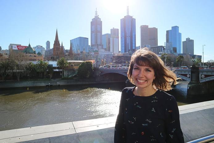 Gitta Scheenhouwer kwam vorig jaar om het leven toen ze werd aangereden door een automobilist die een dollemansrit door de stad maakte.