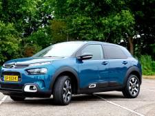 Test Citroën Cactus: Comfort met een grote C