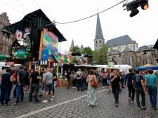 300.000 visiteurs de moins aux Fêtes de Gand