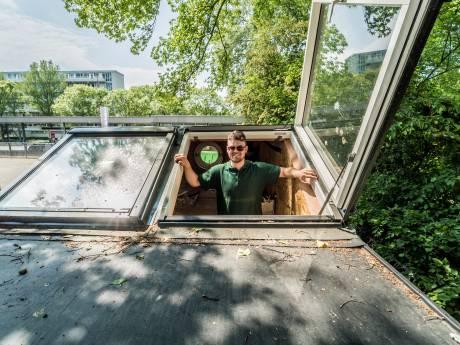 Delft is tien 'tiny houses' rijker