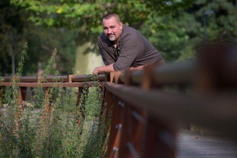 Erik De Soir heeft onder andere de slachtoffers en nabestaanden van de Pukkelpopstorm en de busramp van Sierre bijgestaan.