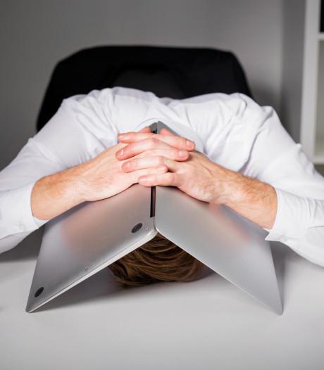 Deux travailleurs sur trois licenciés après une maladie de longue durée