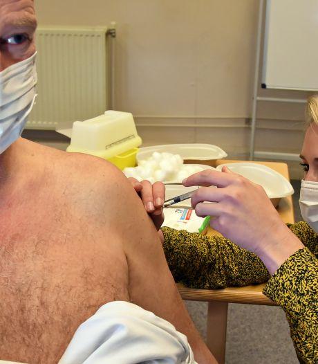 Mantelzorgers kunnen zich tot 7 december melden voor gratis griepprik