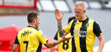 Vitesse naar Roemenië in Europa League