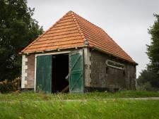 Historisch Dijkstoelhuisje in Wijhe is vanaf morgen even open voor publiek