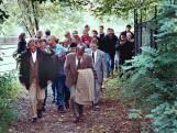 De Arnhemse villamoord: 1 dader gezien, 9 mannen veroordeeld