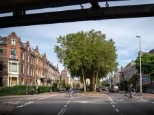 Arnhem legt 'tweedehands' asfalt in nieuwe Apeldoornseweg
