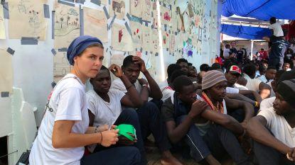 Oplossing voor reddingsschip Ocean Viking: zes landen vangen meer dan 350 migranten op