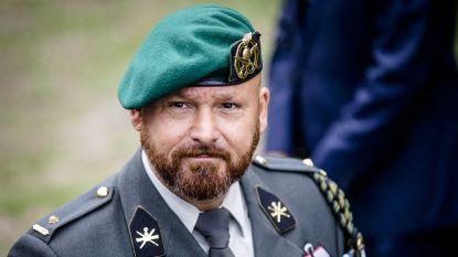 """Nederlandse oorlogsheld: """"Ik ben verkracht in Afghanistan"""""""