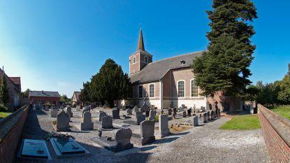 Drones helpen beheer begraafplaatsen digitaliseren