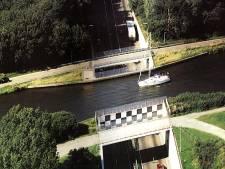 Bouw nieuw ringvaartaquaduct bij Roelofarendsveen twee jaar eerder van start