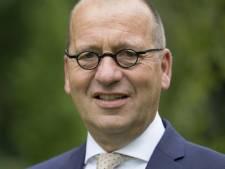 Staphorst krijgt eerst waarnemend burgemeester bij vertrek Theo Segers