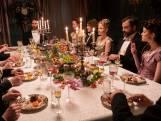 The English Game is Downton Abbey, maar dan met voetballers