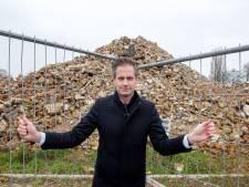 Harderwijk loopt tegen grenzen aan: 'ruimte om stad uit te breiden is beperkt'