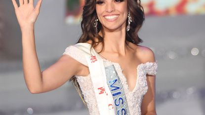 Miss Mexico wint Miss World 2018: Miss België strandt in top 30