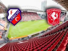 LIVE | Ramselaar vervangt geschorste Gustafson tegen FC Twente