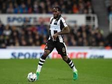 Newcastle United zonder Vurnon Anita naar Premier League