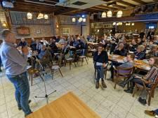 Poolse migranten zijn welkom in Dongen, bewoners stellen zich welwillend op