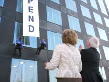 Voormalig OM-gebouw Lelystad proeftuin aanpak zwakke vloeren