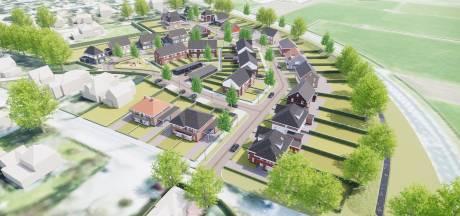 Tubbergen: Hoe zeker is het dat huizenprijs De Esch onder 250.000 euro blijft?