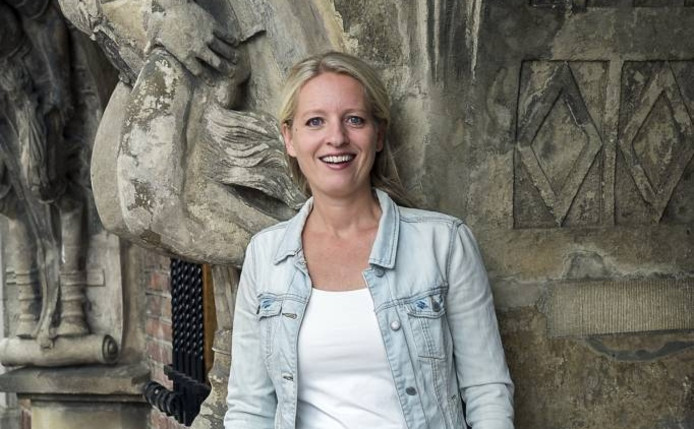 Linda Geerdink.