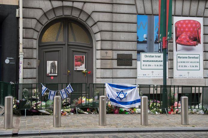 Ook slachtoffers van  de aanslag op het joods museum konden een aanvraag indienen