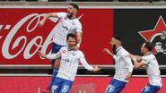 HERBELEEF hoe AA Gent rivaal Club eerste nederlaag sinds 25 oktober aansmeerde