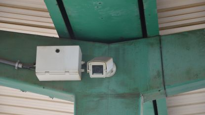 Politiekorpsen vragen meer dan 4.000 camerabeelden op bij NMBS