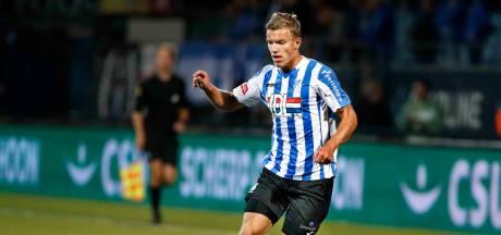 FC Eindhoven noodgedwongen met twee andere vleugelverdedigers tegen RKC