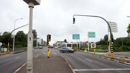 Geen herinnering van boete, maar wel dagvaarding voor politierechtbank na negeren van rood licht op N8