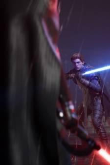 Lightsaber steelt de show in het fantastische Star Wars Jedi Fallen Order