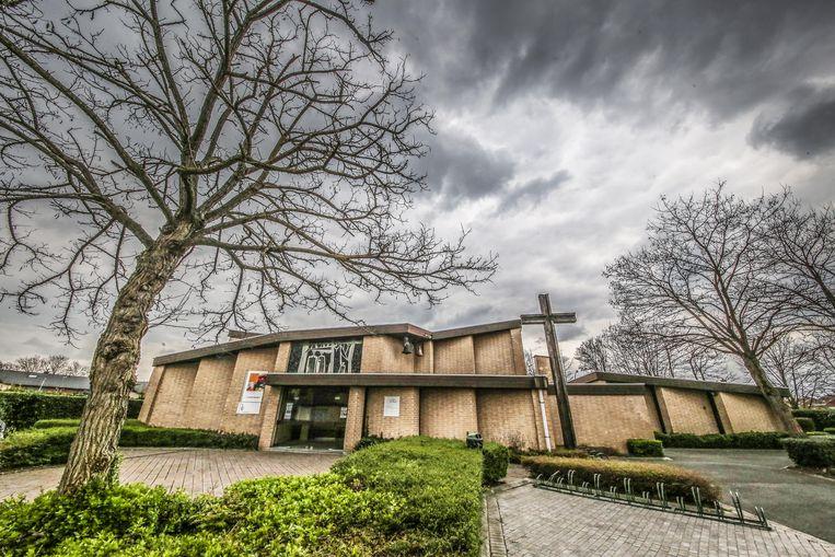 Mariadorp in Bissegem wordt zo goed als zeker verkocht aan de Evangelische Kerk Kuurne.