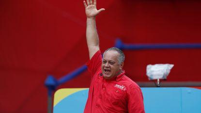 """Venezuela noemt Latijns-Amerikaanse top over migratiecrisis """"schande"""""""