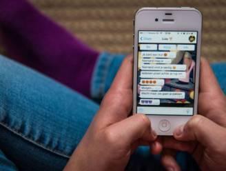 Met deze app chat je uitsluitend via emoticons
