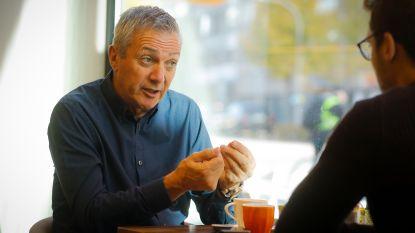 """Eddy Snelders over belangrijke weken voor AA Gent: """"Voor eerste sinds CL-campagne is het team in balans"""""""
